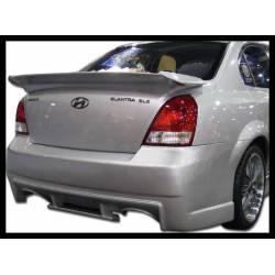 Rear Bumper Hyundai Elantra 4-Door
