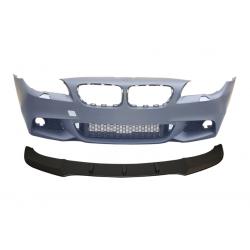 PARAGOLPES DELANTERO BMW F10 / F11/ F18 10-12 LOOK M-TECH ABS