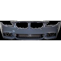 Paragolpes Delantero BMW F10 / F11 / F18 LCI 13-16  Look M-Tech