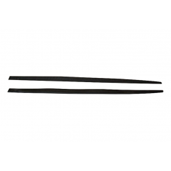 SIDE SKIRTS DIFFUSER BMW F10 / F11 M PERFORMANCE ABS