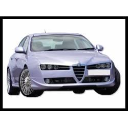 Front Spoiler Alfa 159