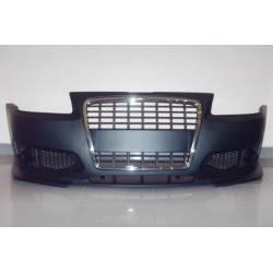 Front Bumper Audi A3 1996-2002, S3 Type