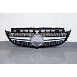 Front Grill Mercedes W213