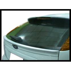 Lower Spoiler Ford Focus 2005, 3 Or 5-Door
