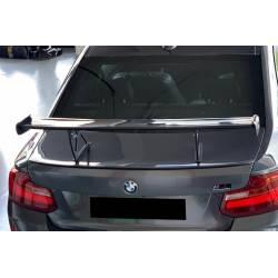 Alerón BMW F22/F87 Look M2CS Carbono