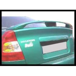 Alerón Hyundai Accent 4P. '99 C/L