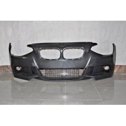Paragolpes Delantero BMW F20 / F21 3-5P 12-14 Look M-Tech