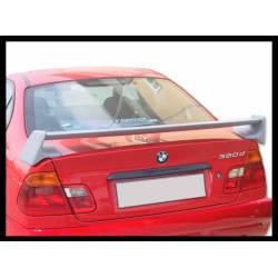 Alerón BMW E46 98-05 S3 3 Piezas