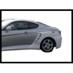 Fenders Hyundai Coupe 2002-2007, X-Trem Type