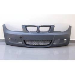 Paragolpes Delantero BMW E87/ E81/E82/E88  Look M 05-11
