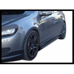 Jupes Volkswagen Golf 6