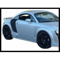 Side Skirts Audi TT 98-05 8N, R8 Type