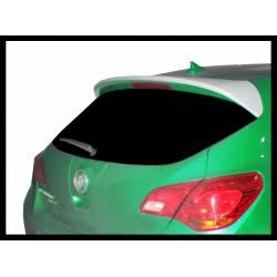 Spoiler Opel Astra J
