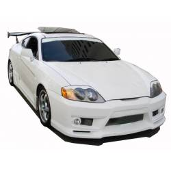 Kit Hyundai Coupe 2002-2007 Zef.