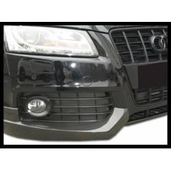Spoiler Delantero Audi A5 07-12 Carbono
