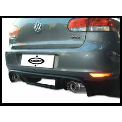 Rear Spoiler Volkswagen Golf 6 GTI