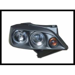 Set Of Headlamps Opel Astra G