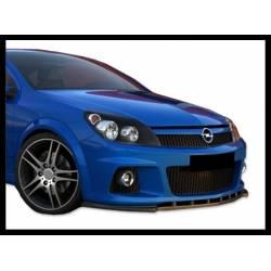 Spoiler Delantero Opel Astra H ABS Para OPC