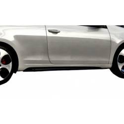 Side Skirts Volkswagen Golf 6, GTI Type