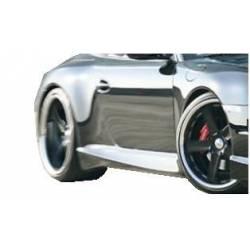 Taloneras Porsche 986 Boxster