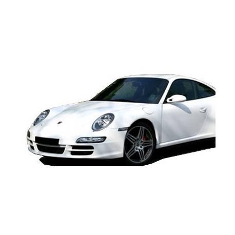 Paragolpes Delantero Porsche 997