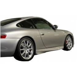 Taloneras Porsche 997