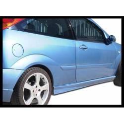 Side Skirts Ford Focus RS Type