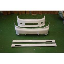 Body Kit Honda Civic 1992-1995 3-Door