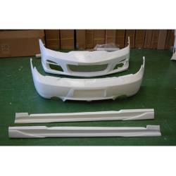 Body Kit Hyundai Coupe 2002-2007