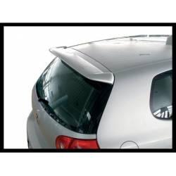 Spoiler Volkswagen Golf 5