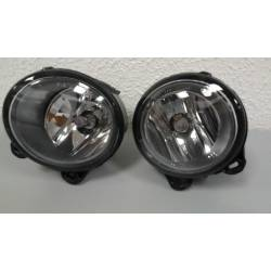 Fog Lamps E92, E93 (Tcb6185), F10 M-Tech (Tcb1013) And F30 M-Tech (Tcbf3011)
