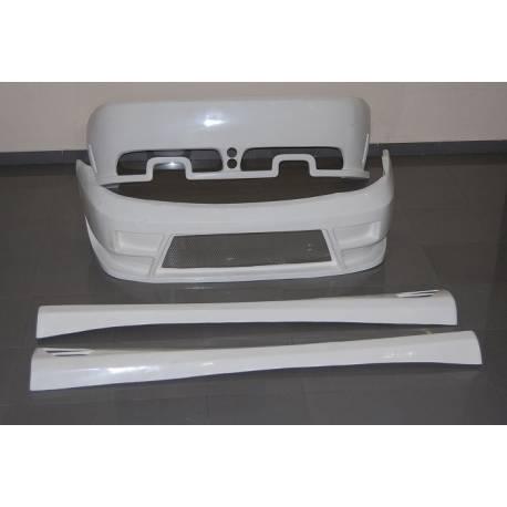 Body Kit Ford Focus 1998