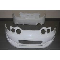 Kit De Carrocería Hyundai Coupe 2000