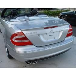 Spoiler Mercedes W209 2003-2009 Look AMG