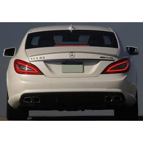 Alerón Mercedes W218 AMG 11