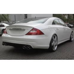 Alerón Mercedes W219 04-10 AMG