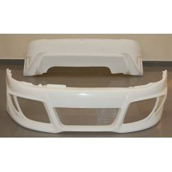 Body Kit Renault Clio 1998-2004
