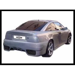 Rear Bumper Opel Calibra Modena Type