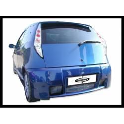 Pare-Choc Arrière Fiat Punto 00