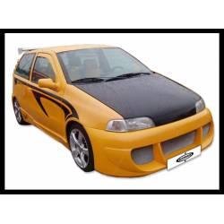 Front Bumper Fiant Punto 1993-1999