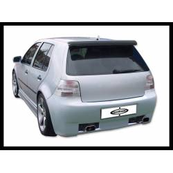 Rear Bumper Volkswagen Golf 4, V6 Type