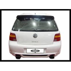 Paragolpes Trasero Volkswagen  Golf 4 New