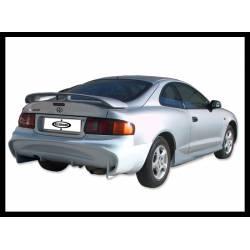 Rear Bumper Toyota Celica 1995