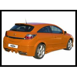 Paragolpes Trasero Opel Astra H