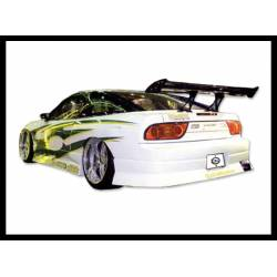 Rear Bumper Nissan 180 S13 Type