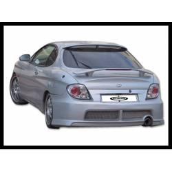Paragolpes Trasero Hyundai  Coupe 00-01 Combat
