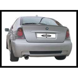 Rear Bumper BMW E46 Compact, M Type
