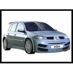 Tuning auto parts and accesories for renault - Eurolineas