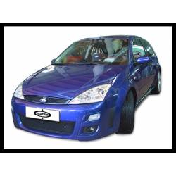 Front Bumper Ford Focus 1998-2001, WRC Type