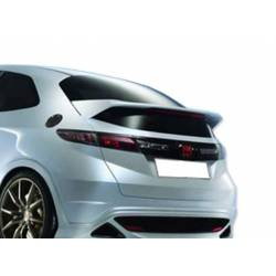 Spoiler Honda Civic 2006, R Type